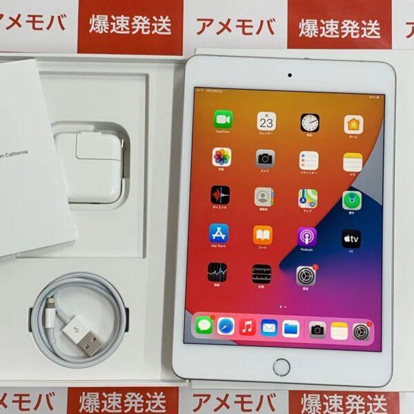 iPad mini 5 docomo版SIMフリー 64GB MUX62J/A A2124-正面