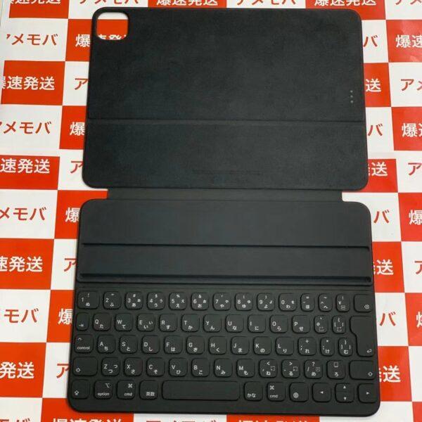 11インチiPad Pro(第2世代)用 Smart Keyboard Folio MXNK2J/A A2038 及び第1世代 正面