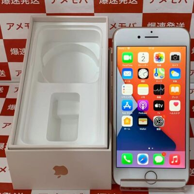 iPhone8 Apple版SIMフリー 64GB MQ7A2J/A A1906