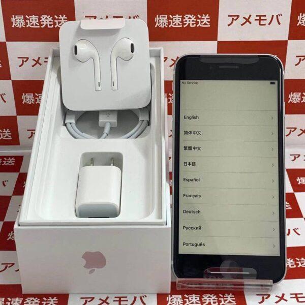 iPhoneSE 第2世代 docomo版SIMフリー 128GB MXD12J/A A2296-正面