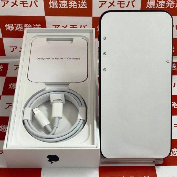 iPhone12 mini 128GB SoftBank MGDJ3J/A A2398正面