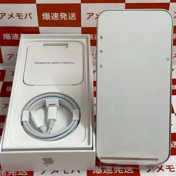 iPhone12 64GB Apple版SIMフリー MGHP3J/A A2402正面