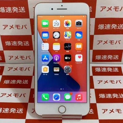 iPhone8 Plus docomo版SIMフリー 256GB MQ9Q2J/A A1898