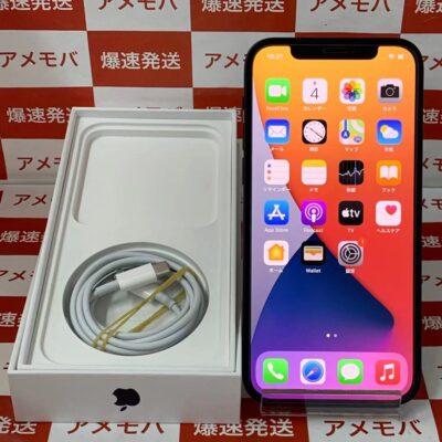 iPhone12 docomo版SIMフリー 64GB MGHN3J/A A2402