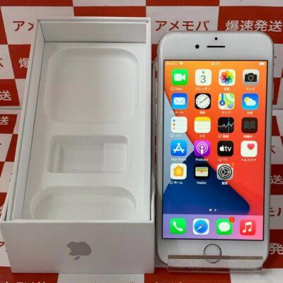 iPhone6s SoftBank版SIMフリー 32GB MN0X2J/A A1688