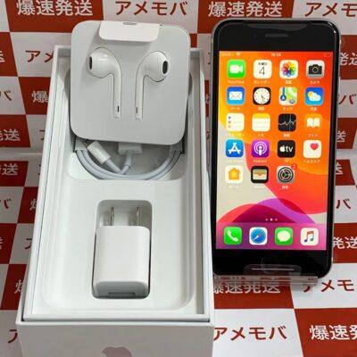 iPhoneSE 第2世代 SoftBank版SIMフリー 128GB MXD12J/A A2296