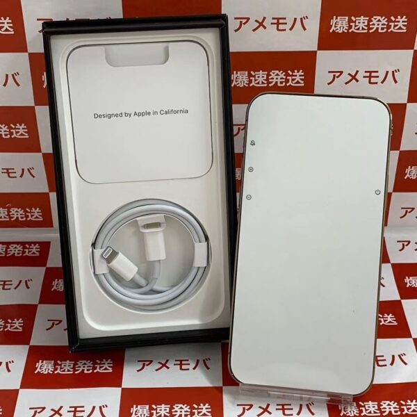 iPhone12 Pro Softbank版SIMフリー 256GB MGMC3J/A A2406正面