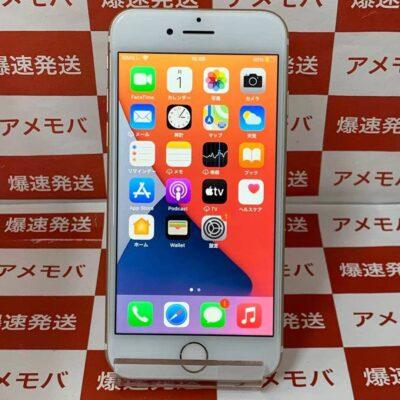 iPhone7 SoftBank版SIMフリー 128GB NNCM2J/A A1779