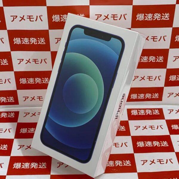 iPhone12 64GB Apple版SIMフリー MGHR3J/A A2402 正面
