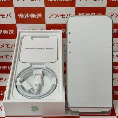 iPhone12 mini au版SIMフリー 128GB MGDQ3J/A A2398
