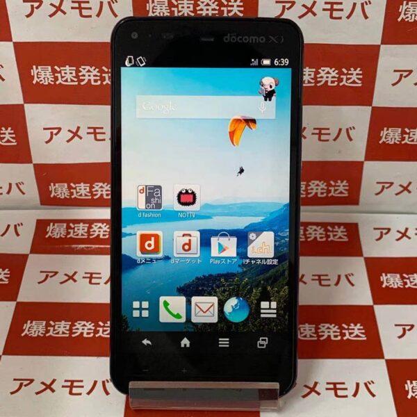 AQUOS PHONE ZETA SH-01F docomo 32GB -正面