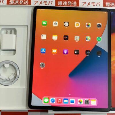 iPad Pro 12.9インチ 第4世代 Softbank版SIMフリー 128GB MY3C2J/A A2232