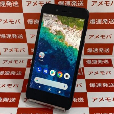 Android One S3 SoftBank 32GB SIMロック解除済み S3-SH