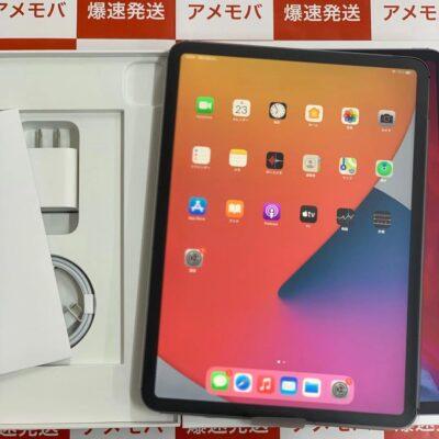 iPad Pro 11インチ 第2世代 au版SIMフリー 256GB MXE42J/A A2230