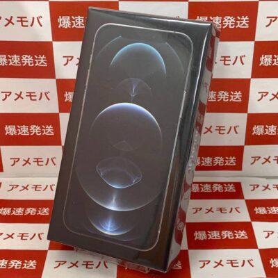 iPhone12 Pro 海外版SIMフリー 512GB MGLK3ZA/A A2408 デュアルSIM