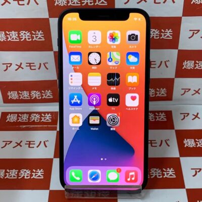 iPhone12 mini docomo版SIMフリー 64GB MGA03J/A A2398