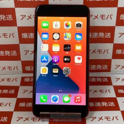 iPhone8 Plus docomo版SIMフリー 256GB MRTM2J/A A1898