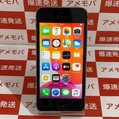 iPhoneSE SoftBank版SIMフリー 16GB MLLN2J/A A1723