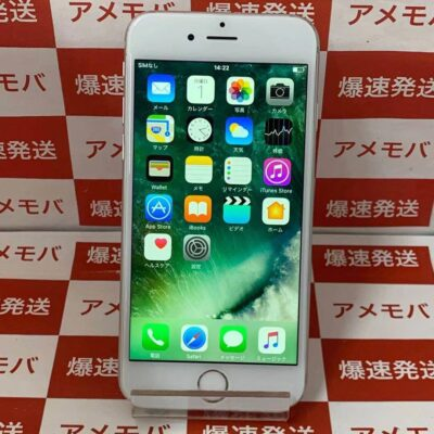 iPhone6 SoftBank 64GB MG4H2J/A A1586