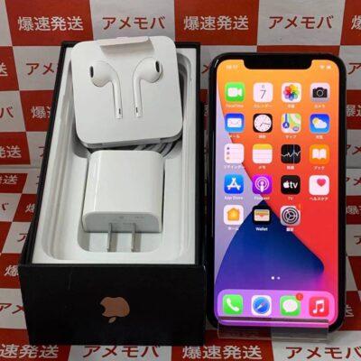 iPhone11 Pro au版SIMフリー 64GB MWC22J/A A2215