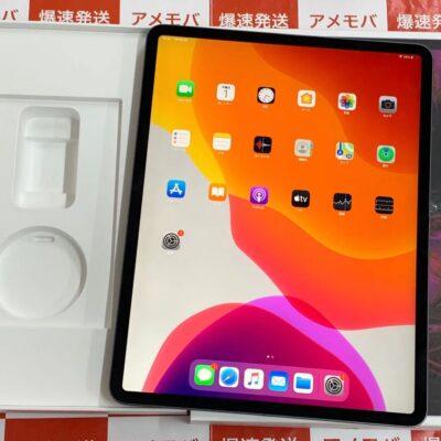iPad Pro 12.9インチ 第3世代 Wi-Fiモデル 64GB MTEL2J/A A1876