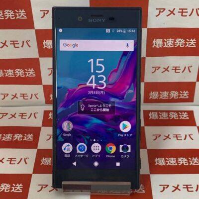 Xperia XZ SIMフリー F8332 64GB 海外版 デュアルSIM