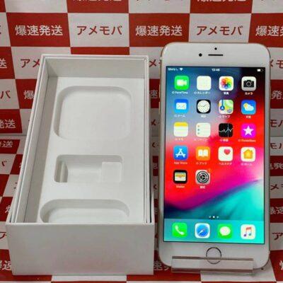 iPhone6 Plus docomo 64GB MGAK2J/A A1524