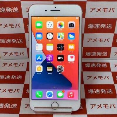iPhone7 Plus au版SIMフリー 256GB NN6P2J/A A1785