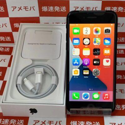 iPhoneSE 第2世代 au版SIMフリー 64GB MHGP3J/A A2296