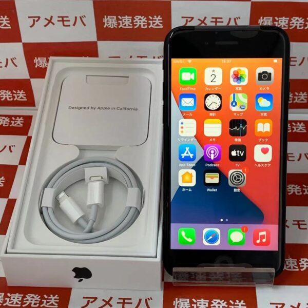 iPhoneSE 第2世代 docomo版SIMフリー 64GB MHGP3J/A A2296-正面