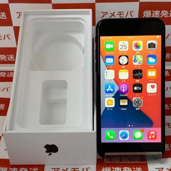 iPhoneSE 第2世代 Apple版SIMフリー 256GB MXVT2J/A A2296-正面
