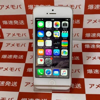 iPhone5 SoftBank 32GB ND300J/A A1429