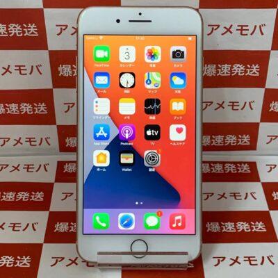 iPhone8 Plus SoftBank版SIMフリー 64GB MQ9M2J/A A1898