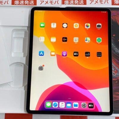 iPad Pro 12.9インチ 第3世代 au版SIMフリー 512GB MTJD2J/A A1895