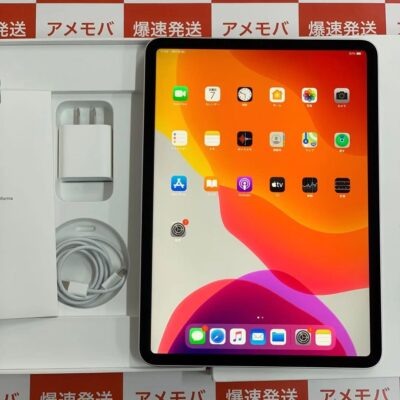 iPad Pro 11インチ 第1世代 Wi-Fiモデル 64GB FTXP2J/A A1980