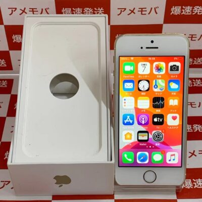 iPhoneSE docomo版SIMフリー 64GB NLXP2J/A A1723