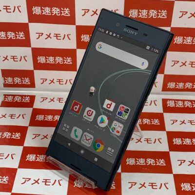 Xperia XZ Premium SO-04J docomo 64GB SIMロック解除済み