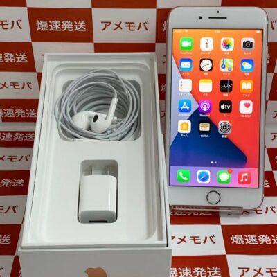 iPhone7 Plus Apple版SIMフリー 128GB MN6J2J/A A1785