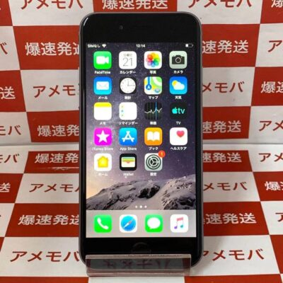 iPhone6 SoftBank 16GB MG472J/A A1586