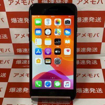 iPhone7 au版SIMフリー 128GB MNCK2J/A A1779