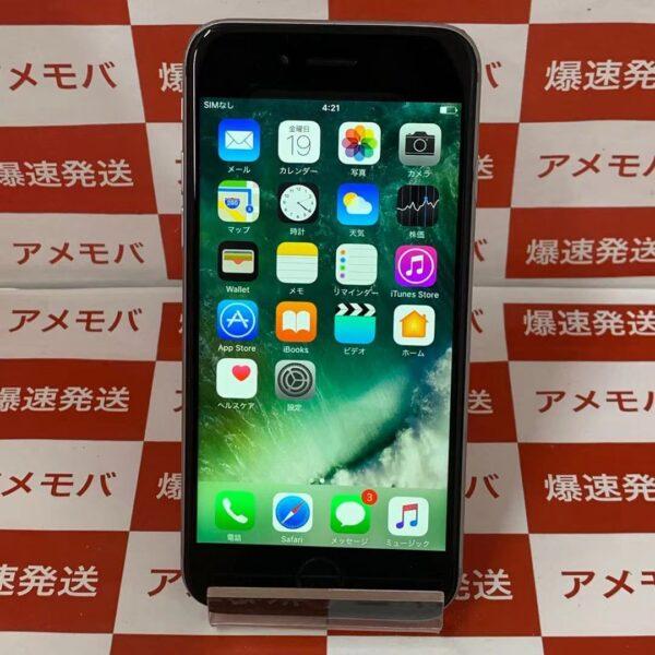 iPhone6 docomo 64GB MG4F2J/A A1586-正面