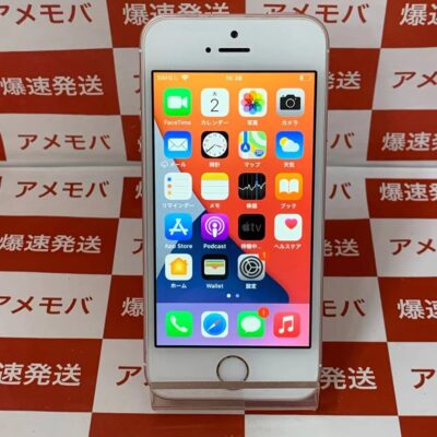 iPhoneSE SoftBank版SIMフリー 32GB MP852J/A A1723