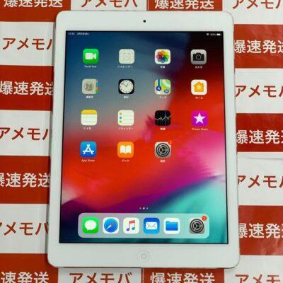 訳あり品 iPad Air 第1世代 Wi-Fiモデル 32GB MD789J/B A1474
