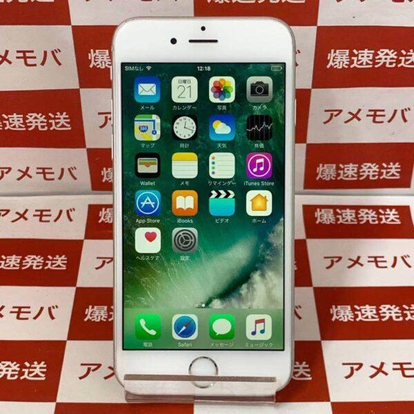 iPhone6 docomo 64GB NG4H2J/A A1586-正面