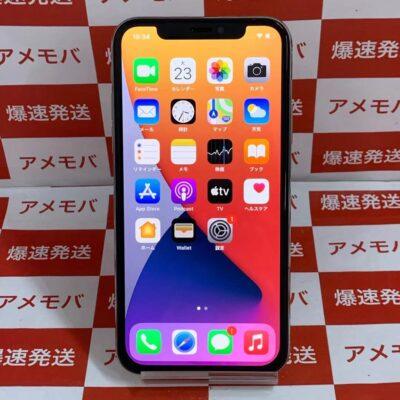 iPhoneX docomo版SIMフリー 256GB FQC22J/A A1902