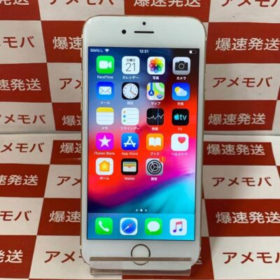 iPhone6 SoftBank 64GB MG4J2J/A A1586