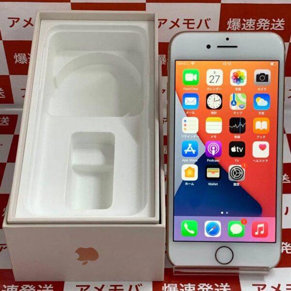 iPhone8 Apple版SIMフリー 256GB MQ862J/A A1906-正面