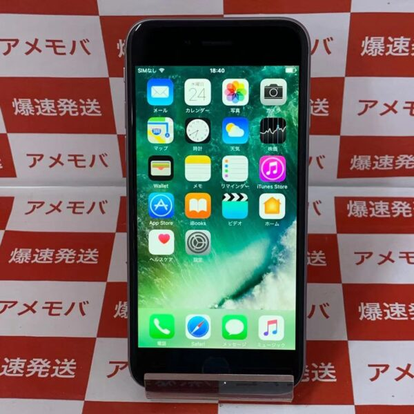 iPhone6 SoftBank 16GB NG472J/A A1586-正面