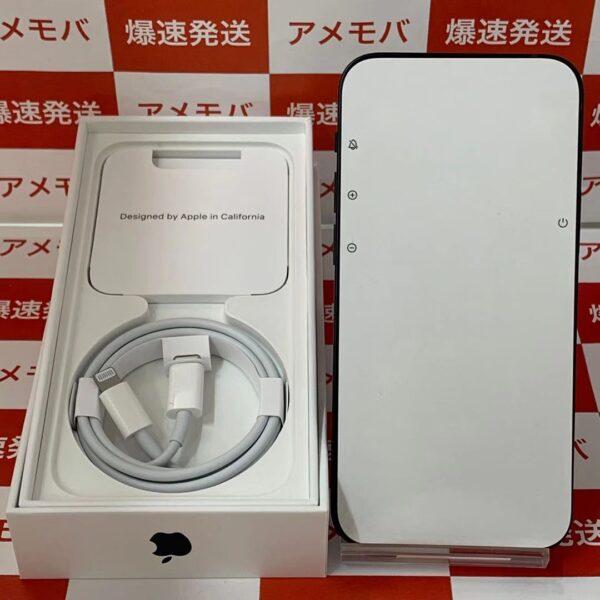 iPhone12 mini 128GB Apple版SIMフリー MGDJ3J/A A2398正面