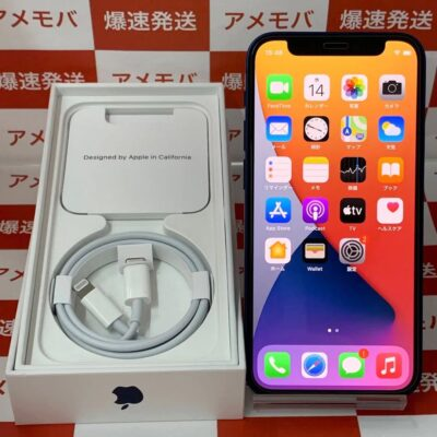 iPhone12 mini SoftBank 64GB MGAP3J/A A2398